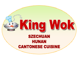 King Wok Chinese Restaurant, Manalapan, NJ